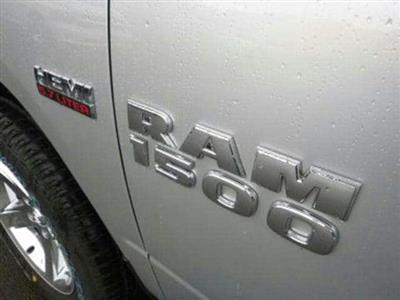 2017 Ram 1500 Crew Cab 4x4,  Pickup #R1270 - photo 9