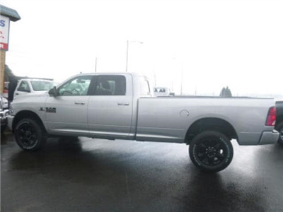 2017 Ram 3500 Crew Cab 4x4, Pickup #R1278 - photo 2