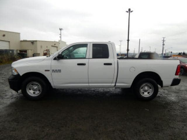 2018 Ram 1500 Quad Cab 4x4,  Pickup #R1287 - photo 3