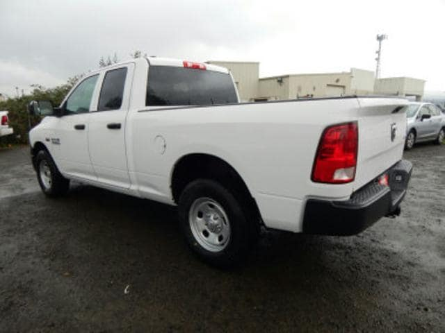 2018 Ram 1500 Quad Cab 4x4,  Pickup #R1287 - photo 2