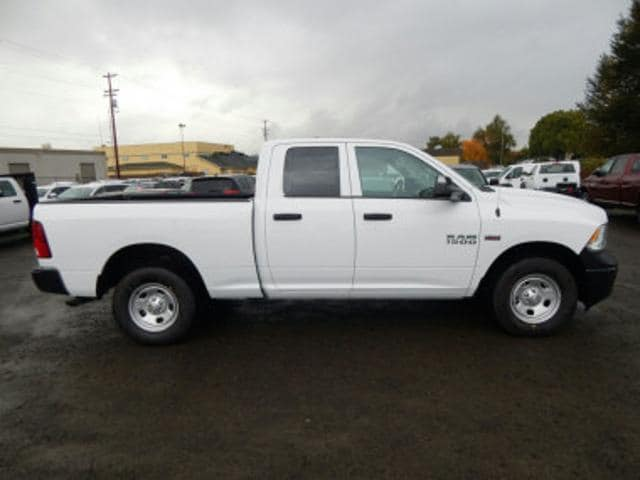 2018 Ram 1500 Quad Cab 4x4,  Pickup #R1287 - photo 7