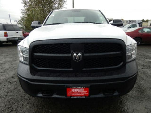 2018 Ram 1500 Quad Cab 4x4,  Pickup #R1287 - photo 9