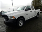 2018 Ram 1500 Quad Cab 4x4,  Pickup #R1287 - photo 1