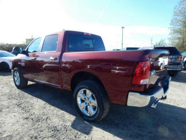2018 Ram 1500 Crew Cab 4x4, Pickup #R1292 - photo 2