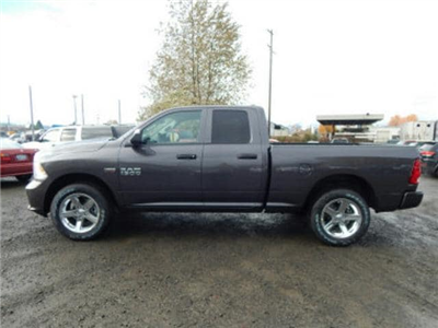 2018 Ram 1500 Quad Cab 4x4,  Pickup #R1315 - photo 3