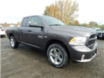 2018 Ram 1500 Quad Cab 4x4,  Pickup #R1315 - photo 7