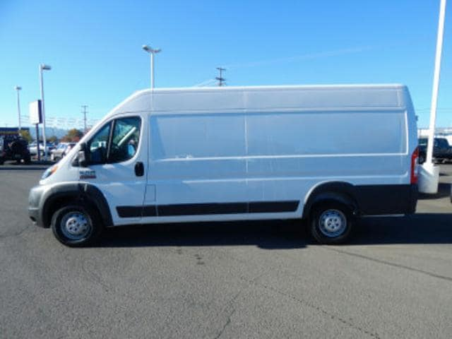 2017 ProMaster 3500 High Roof, Van Upfit #R1327 - photo 4