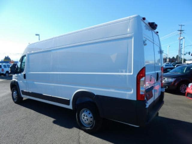 2017 ProMaster 3500 High Roof, Van Upfit #R1327 - photo 3