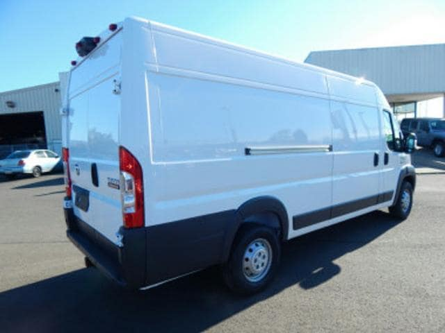 2017 ProMaster 3500 High Roof, Van Upfit #R1327 - photo 5