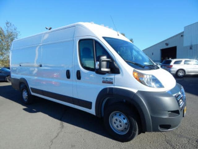 2017 ProMaster 3500 High Roof, Van Upfit #R1327 - photo 7
