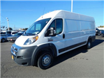 2017 ProMaster 3500 High Roof, Van Upfit #R1327 - photo 1