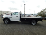 2017 Ram 5500 Regular Cab DRW 4x4, Harbor Platform Body #R1329 - photo 1