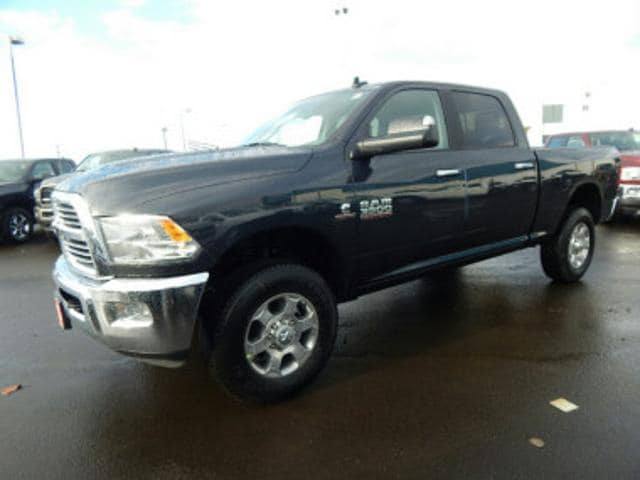 2018 Ram 3500 Crew Cab 4x4,  Pickup #R1342 - photo 1