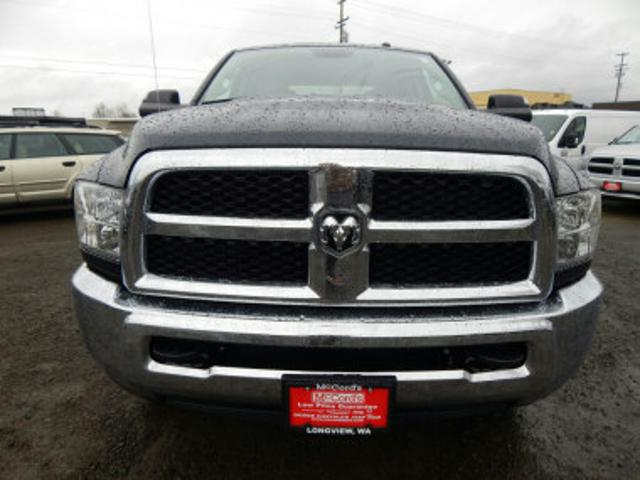 2018 Ram 3500 Crew Cab 4x4,  Pickup #R1357 - photo 7