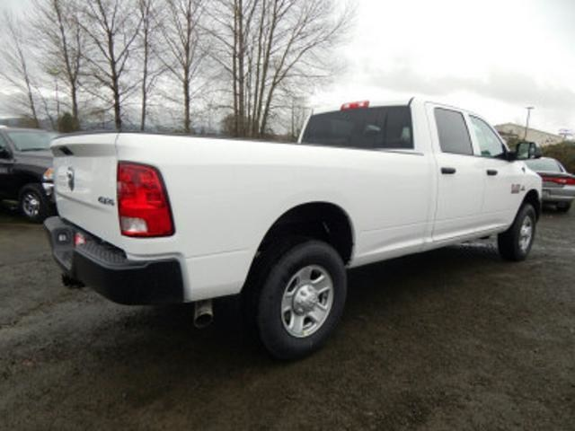 2018 Ram 3500 Crew Cab 4x4, Pickup #R1358 - photo 5