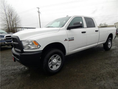 2018 Ram 3500 Crew Cab 4x4, Pickup #R1358 - photo 1