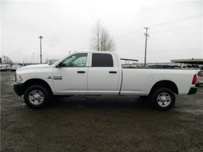 2018 Ram 3500 Crew Cab 4x4, Pickup #R1358 - photo 3