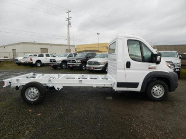 2018 ProMaster 3500, Cab Chassis #R1365 - photo 7