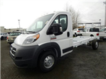 2018 ProMaster 3500 Standard Roof FWD,  Cab Chassis #R1365 - photo 1