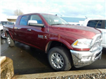 2018 Ram 3500 Mega Cab 4x4,  Pickup #R1371 - photo 1