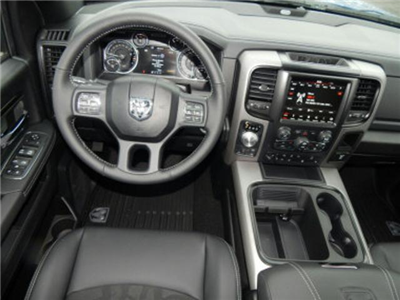 2018 Ram 1500 Crew Cab 4x4, Pickup #R1372 - photo 12