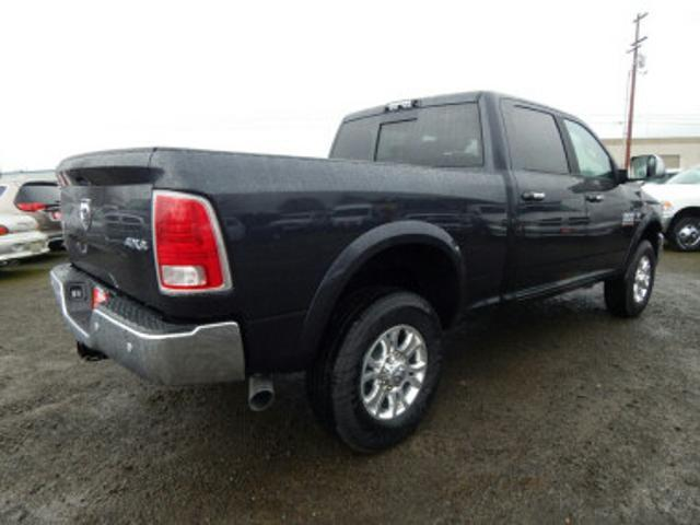 2018 Ram 3500 Crew Cab 4x4, Pickup #R1374 - photo 4