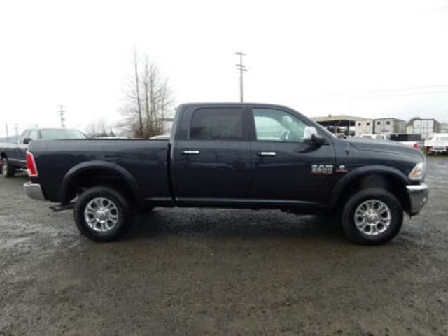 2018 Ram 3500 Crew Cab 4x4, Pickup #R1374 - photo 5