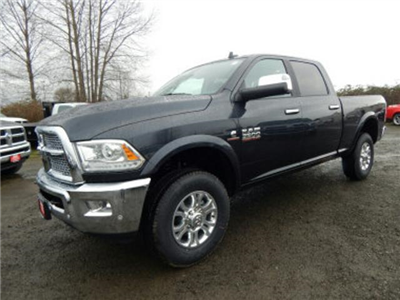 2018 Ram 3500 Crew Cab 4x4, Pickup #R1374 - photo 1