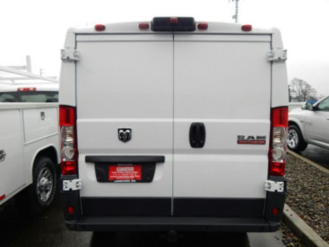 2017 ProMaster 1500 Low Roof, Cargo Van #R1377 - photo 6