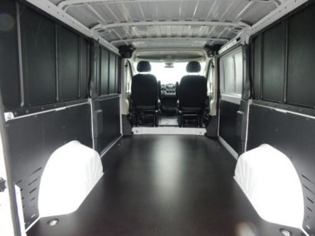 2017 ProMaster 1500 Low Roof, Cargo Van #R1377 - photo 2