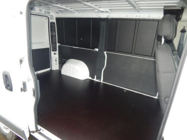 2017 ProMaster 1500 Low Roof, Cargo Van #R1377 - photo 7