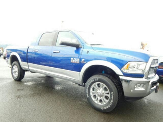 2018 Ram 2500 Mega Cab 4x4,  Pickup #R1398 - photo 7