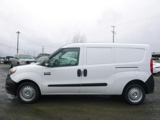 2018 ProMaster City FWD,  Empty Cargo Van #R1401 - photo 5