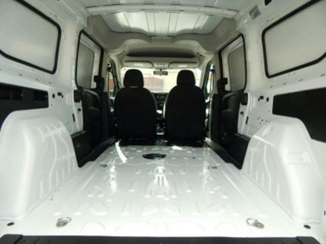 2018 ProMaster City FWD,  Empty Cargo Van #R1402 - photo 2