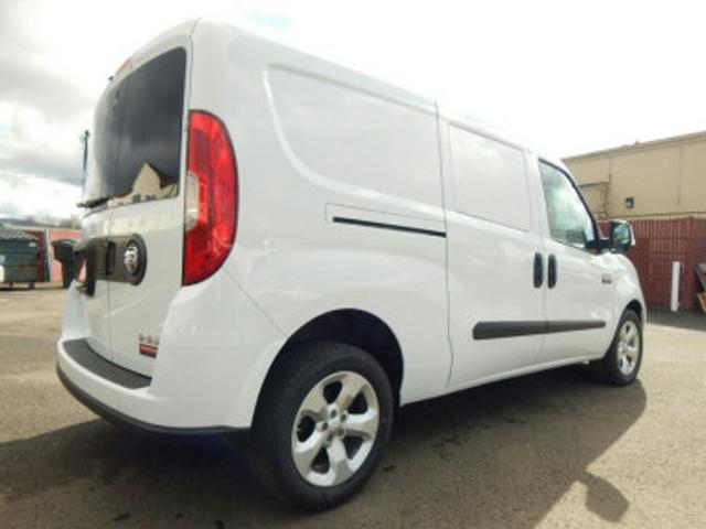 2018 ProMaster City FWD,  Empty Cargo Van #R1402 - photo 8