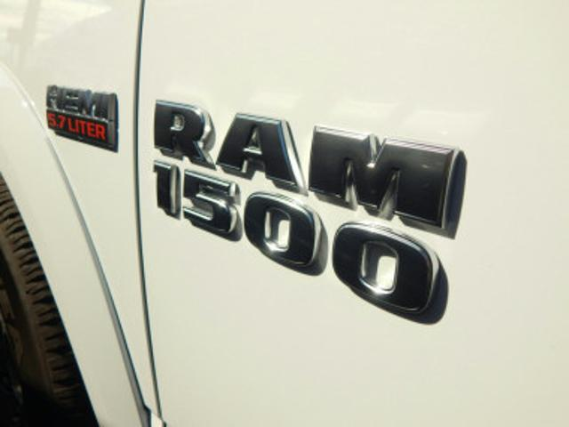 2018 Ram 1500 Crew Cab 4x4,  Pickup #R1406 - photo 8