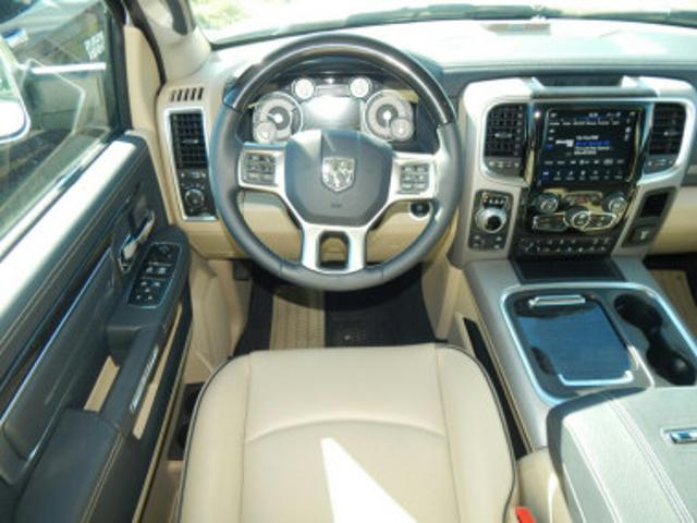 2018 Ram 1500 Crew Cab 4x4,  Pickup #R1406 - photo 11