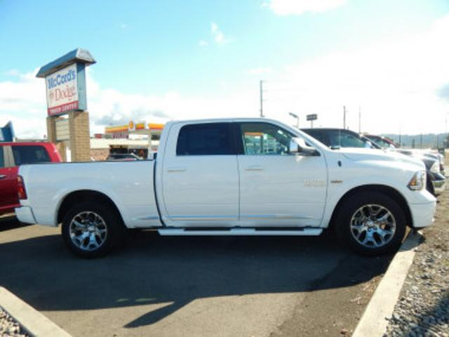2018 Ram 1500 Crew Cab 4x4,  Pickup #R1406 - photo 3