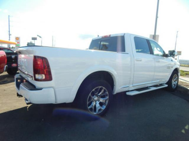 2018 Ram 1500 Crew Cab 4x4,  Pickup #R1406 - photo 2
