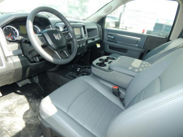 2018 Ram 5500 Regular Cab DRW 4x4,  Scelzi Signature Service Mechanics Body #R1408 - photo 11