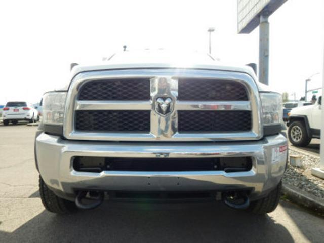 2018 Ram 5500 Regular Cab DRW 4x4, Scelzi Signature Service Service Body #R1408 - photo 5