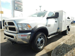 2018 Ram 5500 Regular Cab DRW 4x4,  Scelzi Signature Service Mechanics Body #R1408 - photo 1