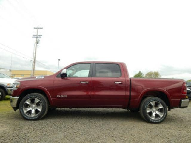 2019 Ram 1500 Crew Cab 4x4,  Pickup #R1420 - photo 3