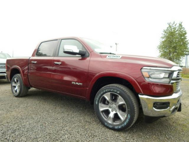 2019 Ram 1500 Crew Cab 4x4,  Pickup #R1420 - photo 7
