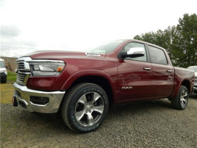2019 Ram 1500 Crew Cab 4x4,  Pickup #R1420 - photo 1
