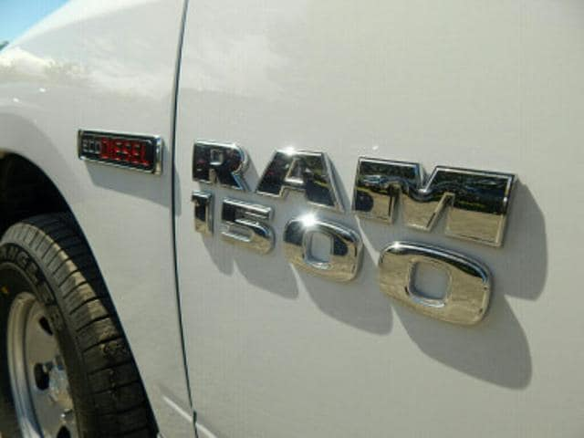 2018 Ram 1500 Quad Cab 4x4,  Pickup #R1421 - photo 12