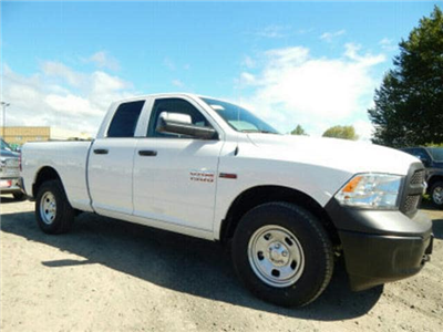 2018 Ram 1500 Quad Cab 4x4,  Pickup #R1421 - photo 7
