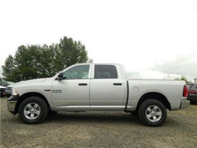 2018 Ram 1500 Crew Cab 4x4,  Pickup #R1422 - photo 3