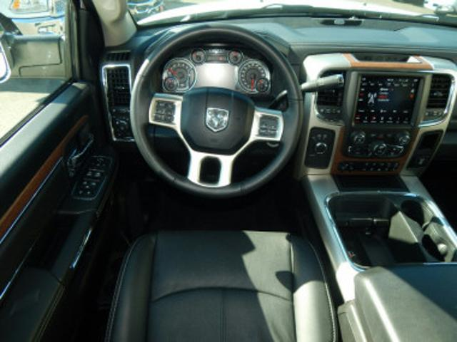 2018 Ram 3500 Crew Cab 4x4,  Pickup #R1431 - photo 11