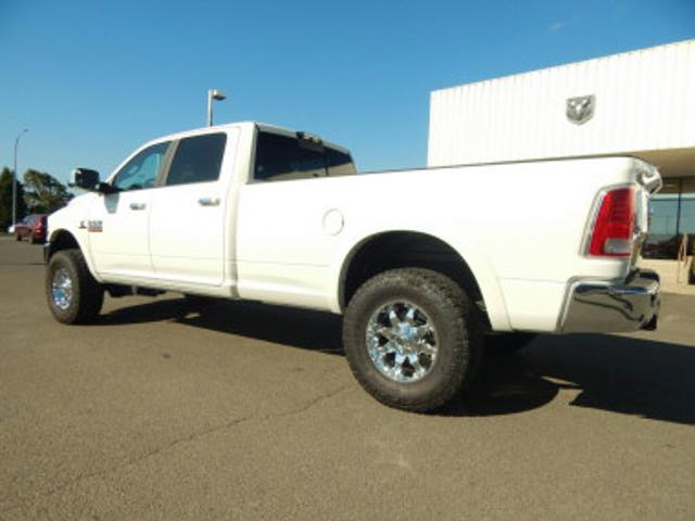 2018 Ram 3500 Crew Cab 4x4,  Pickup #R1431 - photo 2